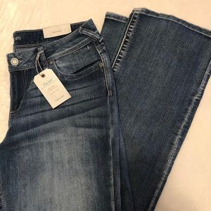 Maurices slim boot jeans
